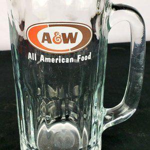 A&W Glass Mug Collectors